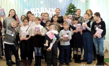 Праздник для всех детей без исключения: как взрослые готовят новогодний досуг