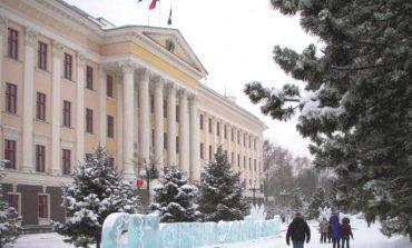 Бюджет Хабаровска принят: дебет с кредитом снова не сошёлся