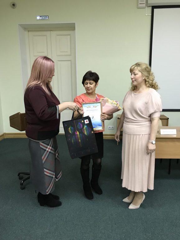 Форум матерей Хабаровского края выбрал достойную из достойных