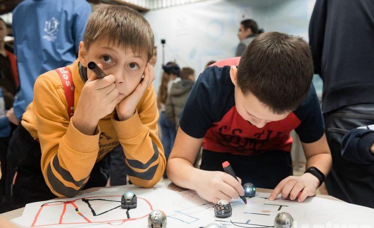 Новый «куб» откроют для детей-айтишников в Хабаровске