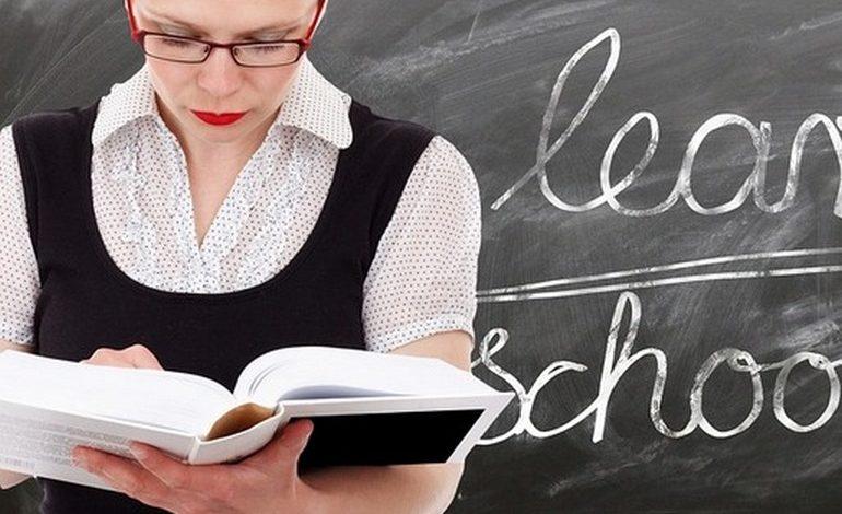 Материальная мотивация, или Как удержать педагога в школе