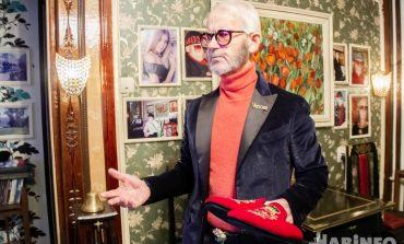 Про хабаровского модного деда сняли документальное кино
