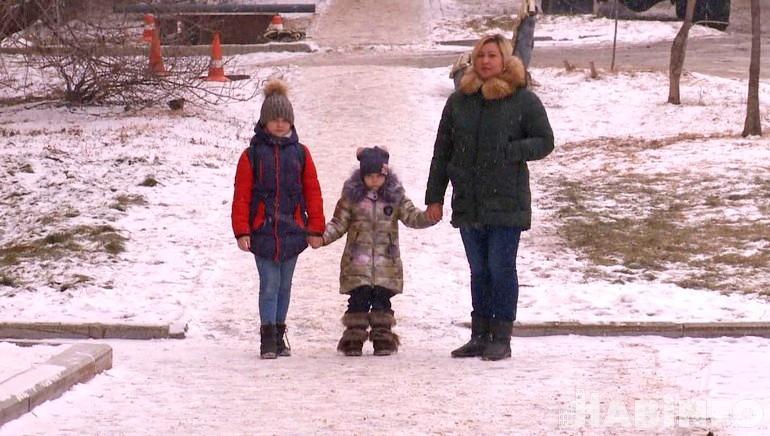 Вместо няни: где оставить ребёнка на пару часов в Хабаровске