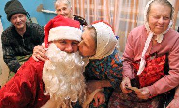 Предновогодние сюрпризы для стариков от правительства Хабаровского края: «Будем живы – не помрём»