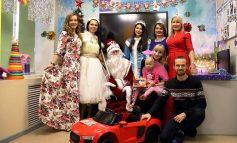 «Подари подарок»: акция для детей от неравнодушных хабаровчан
