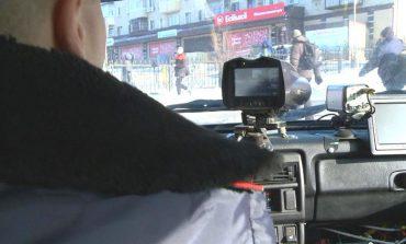 В Хабаровске усилены меры по борьбе с незаконной парковкой