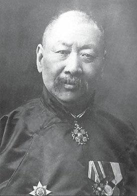 Доходный дом Тифонтая – китайца с русским сердцем и народовольца