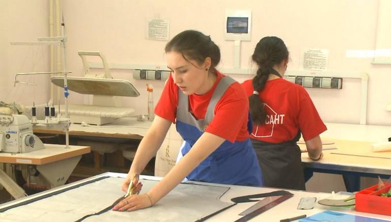 Работа — 80% нашей жизни: молодые профессионалы померялись силами в WORLDSKILLS RUSSIA