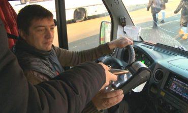 Хабаровские перевозчики начали устанавливать в автобусах онлайн-кассы