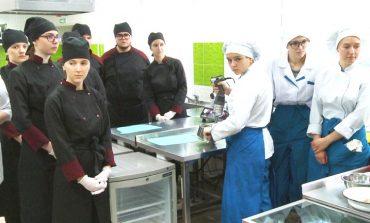 В Хабаровском технологическом колледже обновили производственные мастерские