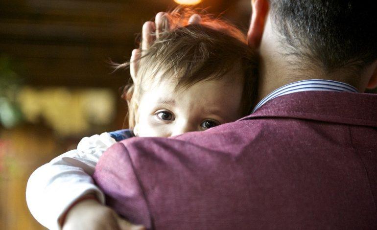 Может ли суд отказать отцу в общении с ребнком?