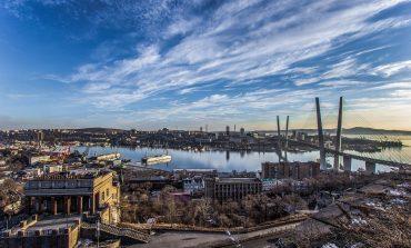 «Лидеры России»: первый дальневосточный полуфинал в Приморье