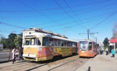 Приехали: в Хабаровске намерены убрать трамвай «шестёрку»