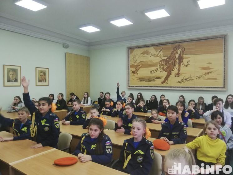 про блокаду ленинграда для школьников