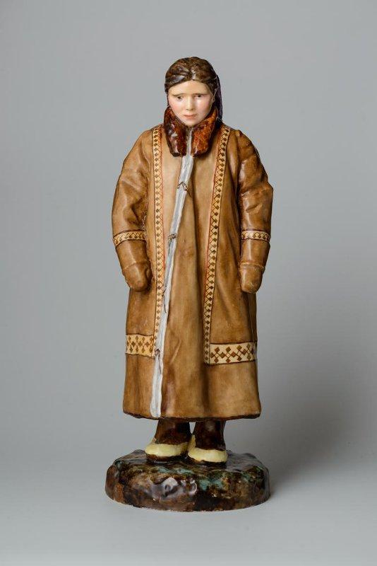 Русский фарфор в коллекции Дальневосточного художественного музея