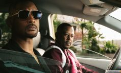 «Плохие парни навсегда» и ещё три фильма с Уиллом Смитом