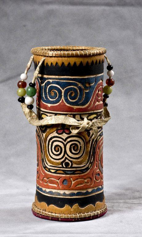 История аборигенного искусства Дальнего Востока в выставке «Амур – река традиций»