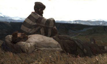 Григорий Зорин – дальневосточный мастер исторической картины
