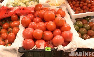 Почему цены на огурцы, помидоры и сладкий перец взлетели до небес