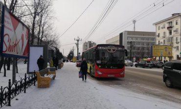 Автобусы в Хабаровске: 17-й маршрут продлят, а 71-й укрупнят