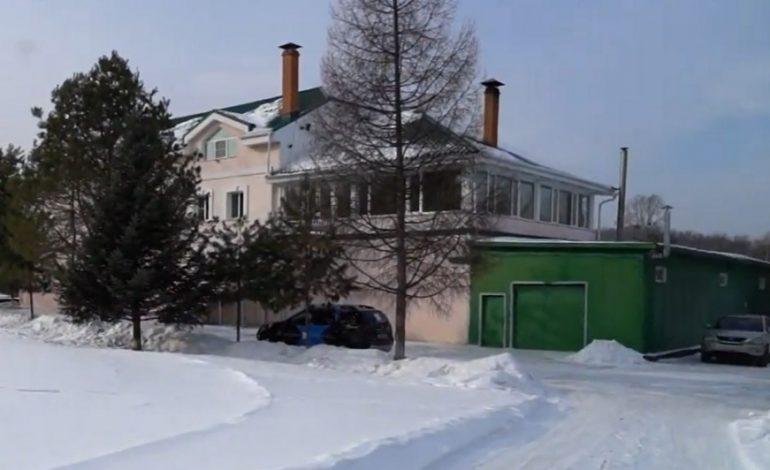 В Хабаровске делят «Горные ключи»