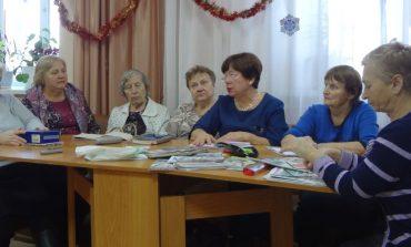 Дачный клуб «Ромашка» отметил своё 15-летие