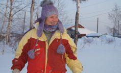 Будни «пчелы Майи»: женщиной года стала учитель физкультуры из Нижнетамбовского