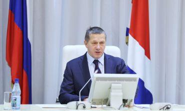 Итоги визита Юрия Трутнева: коронавирус, ипотека и «единая субсидия»