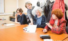 Хабаровские пенсионеры написали «Тотальный диктант» по немецкому