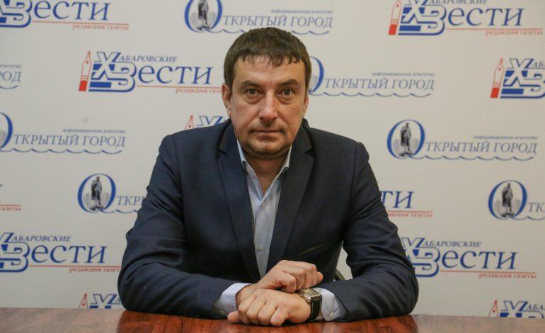 Для кого в Хабаровске открылся первый, «семейный» жилищно-строительный кооператив