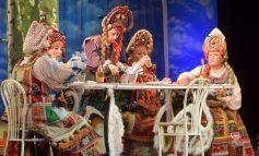 Чик-чирик: второй приход Коляды в музыкальный театр