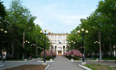 Куда поступать: Тихоокеанский государственный университет