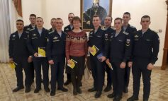 Рязанское гвардейское высшее воздушно-десантное училище имени генерала армии В. Ф. Маргелова