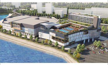 Обещанного три года ждут: почему откладывается строительство аквапарка в Хабаровске?