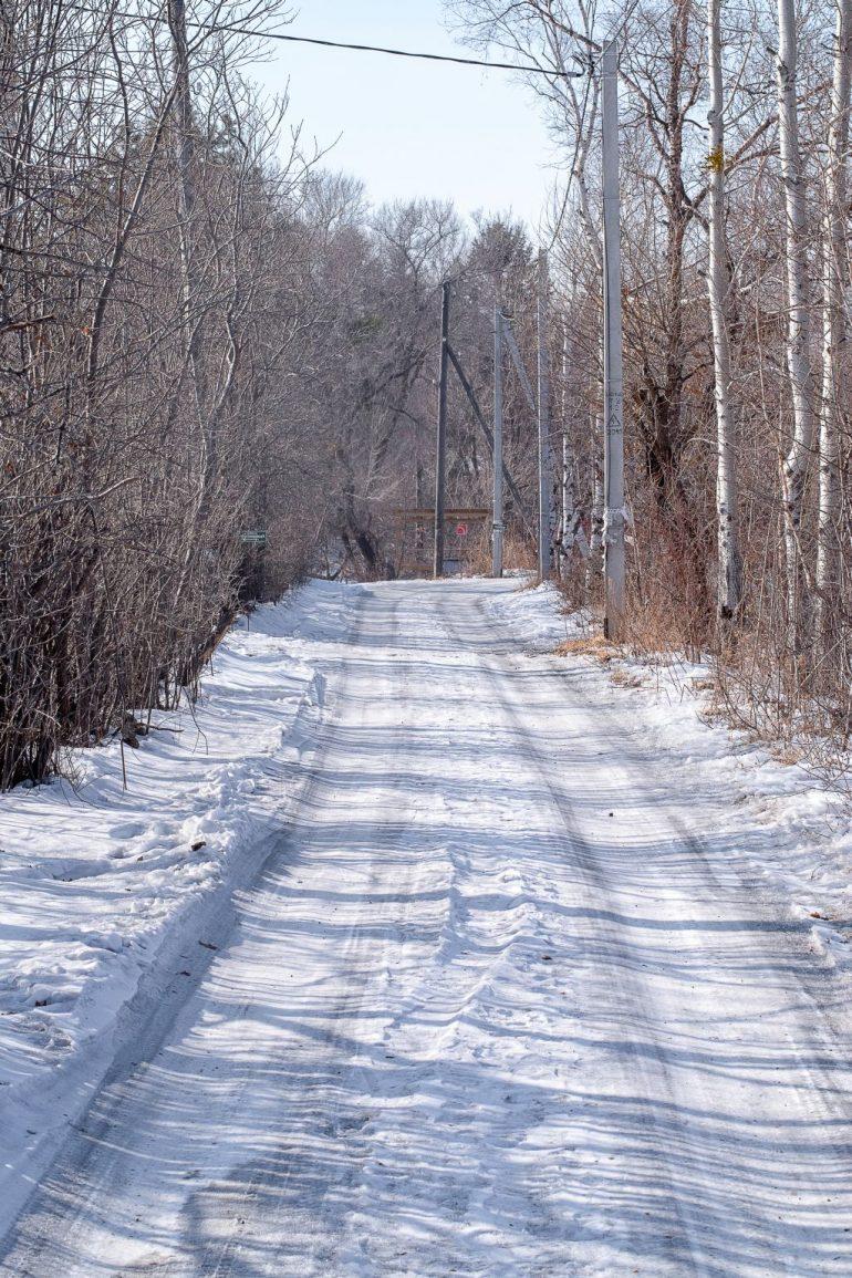 Ремонт дачных дорог с господдержкой