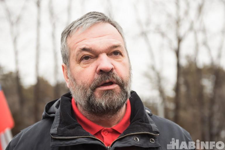 «Эстафета памяти» в Хабаровске: патриотизм важнее безопасности?
