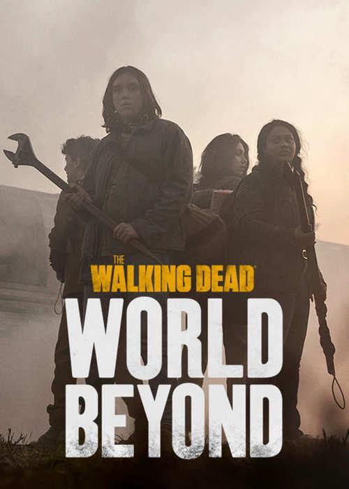 «Ходячие мертвецы» и его «ответвления» – самая длинная зомби-эпидемия