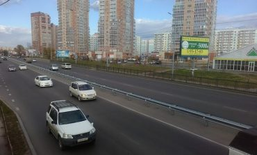 Половина видеокамер на улицах Хабаровска не работает