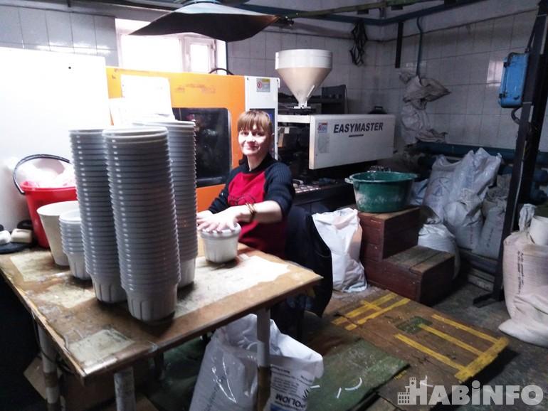 Хабаровские предприятия перерабатывают отходы в доходы