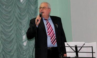 Хабаровский педагог Валерий Пепловский: «Сердце отдаю детям»