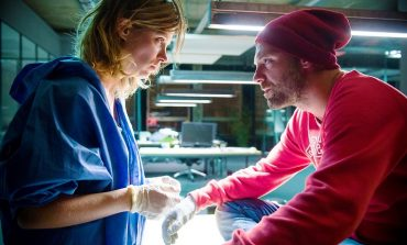 «Кордон» и ещё три сериала про эпидемии