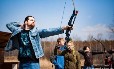 Зачем россиянам разрешили охотиться из лука?