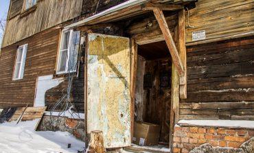 При Байдене - тоже нет: когда расселят бараки на Проспекте в Хабаровске?