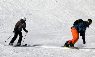 Горнолыжную базу «Хехцир» планируют запустить этой зимой