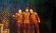 Премьера спектакля «Небесный тихоход» в Хабаровске состоится!