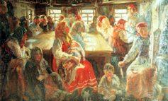 Произведения Николая Терпсихорова в собрании Дальневосточного художественного музея