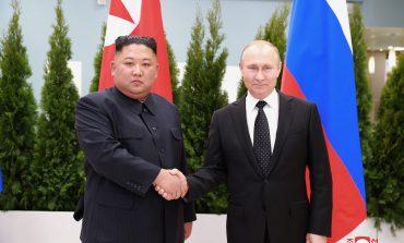Следы на пути корейско-российской дружбы