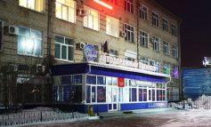 Хабаровский автомеханический колледж