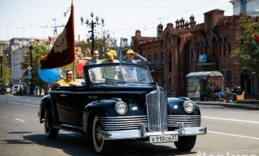 Памяти ради: 9 мая в Хабаровске пройдут автопробег и авиапарад