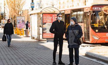 Всем по маске: без средств защиты хабаровчан не пустят в магазины